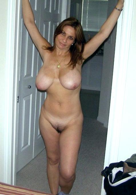 Brunette Big Tits Squirt