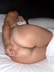 Amateur wife sexy homemade pics milf..