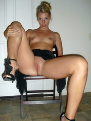 Juicy labia of young beauties, private..